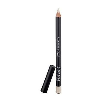 Natural Kajal White Eye Pencil 1 unit (White)