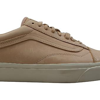 Vans Veggie Leather Tan/Beige VN0A32GJLUI Men's