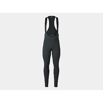 Bontrager Bib Tight - Circuit Thermal Unpadded Cycling Bib Tight