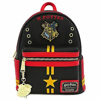 Loungefly X Harry Potter Tri Wizard Cup Cosplay Mini Backpack