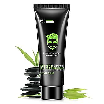 Man Face Acne Blackhead Pore Cleansing - Face Wash