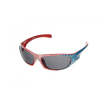 Sunglasses Boys Boys Boys Spiderman Red/Blue (K-116)