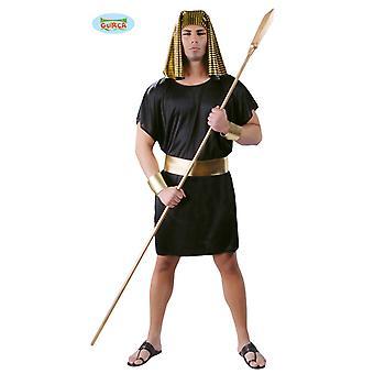 Costume égyptienne pour hommes soldat garde