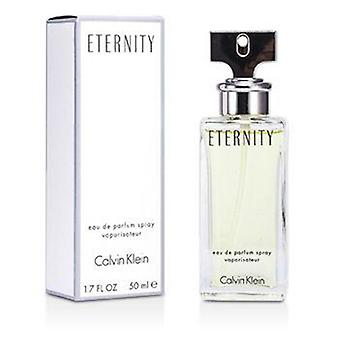 Eternity Eau De Parfum Spray 50ml tai 1.7oz