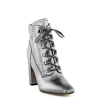 Sigerson Morrison | Valora Studded Ankle Booties