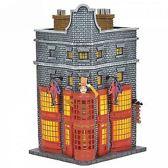 Department 56 Weasleys Wizard Wheezes