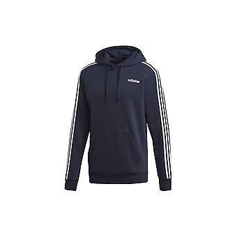 アディダスエッセンシャル3STRIPES DU0499ユニバーサルオールイヤー男性スウェットシャツ