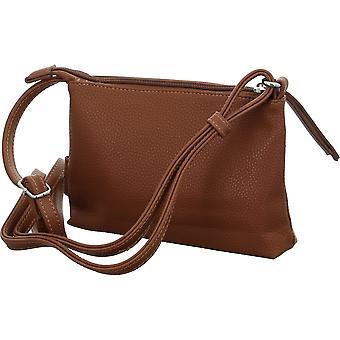 Tom Tailor Arona XS 30093222COGNAC borse da donna di tutti i giorni