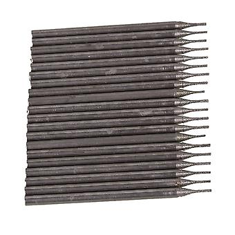 20 x Lapidary Diamond Coated Hole Drill Solid Drill Bit Gems Tile 0.5m