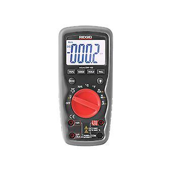 RIDGID DM-100 Micro Digital Multi-Meter 37423 RID37423