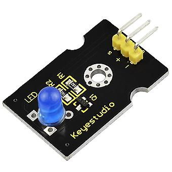 Keyestudio Blue 5mm LED Module