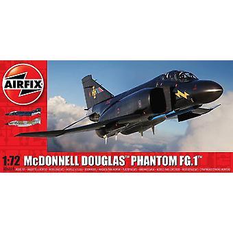 Airfix Mcdonnell Douglas Fg.1 Φάντασμα - Raf (Σεπτέμβριος 2019)