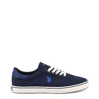 Us polo assn. 4102s9 men's rubber sole sneakers