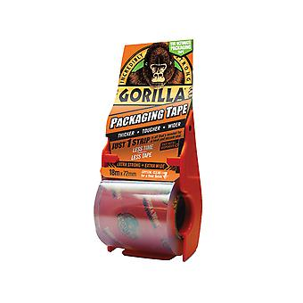 Gorilla Gorilla Packaging Tape 18m 3044801