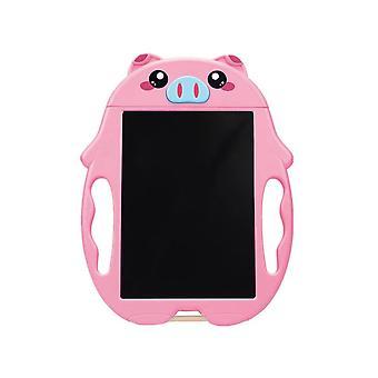 Style de porc de tablette électronique d'écriture pour enfants