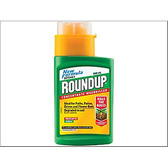 Roundup Roundup Optima Weedkiller 280ml
