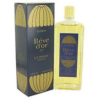 Reve D'or By Piver Cologne Splash 14.25 Oz (women) V728-489564