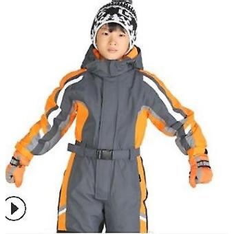Winter Waterproof Warm Jumpsuit Sets