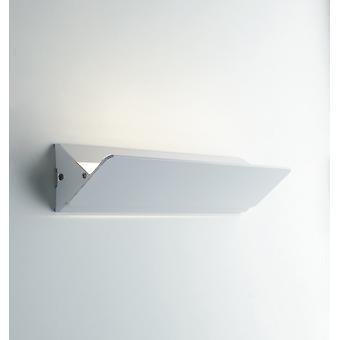 Fan Europe Aileron - Justerbar LED væg Uplight, White Sand, 4000K