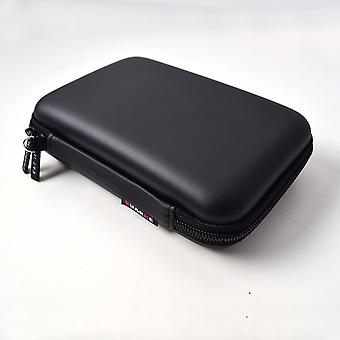 Cocar strong carrying case for mini pico projector and accessories - black