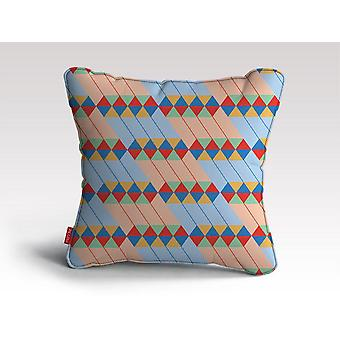 Graafinen kuvio (2) tyyny/tyyny
