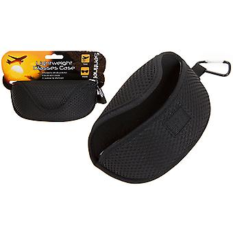 Summit Lightweight Travel Padded Glasses Sunglasses Case Sentinel Spectacles Protection