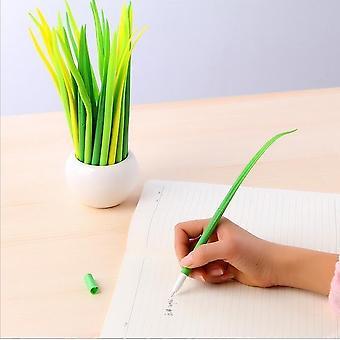 Grass Gel Pen