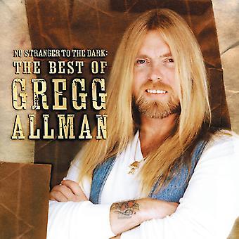Gregg Allman - Best of [CD] USA import