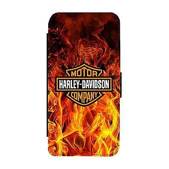 Harley-Davidson iPhone 12 Mini Wallet Case
