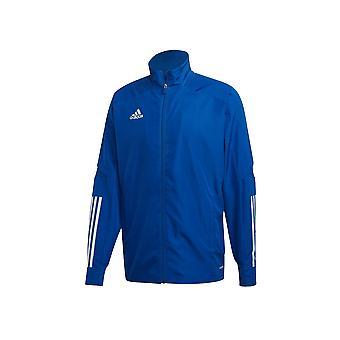 Adidas Condivo 20 Presentation EA2487 football all year men sweatshirts
