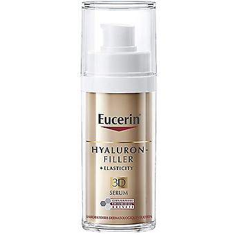 Eucerin Hyaluron-Filler + elasticitet 3D Serum 30ml