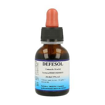 Defesol Drops 50 ml