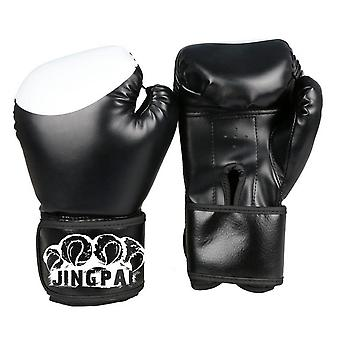 Boxing & Free Combat Gloves