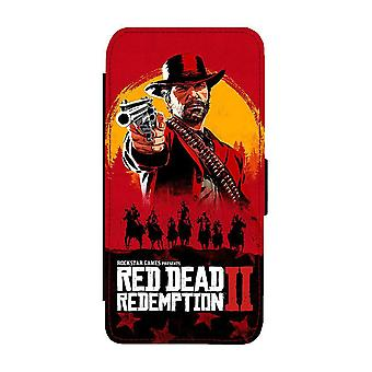 Red Dead Redemption iPhone 12 Mini Plånboksfodral