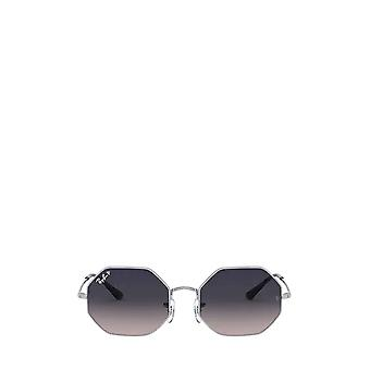 Ray-Ban RB1972 silver unisex sunglasses