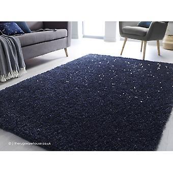 Veloce blauw tapijt