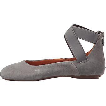 Bernie Mev Women's Monica Ballet Flat