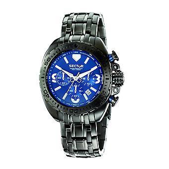 Mens Watch Sector R3273573001, Quartz, 48mm, 10ATM