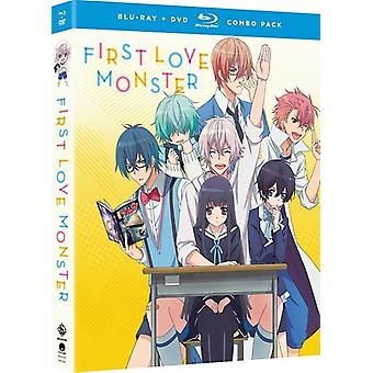 First Love Monster: Complete Series [Blu-ray] Importation aux États-Unis