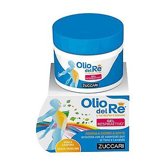 Oil of the King Respirative Gel 50 ml of gel
