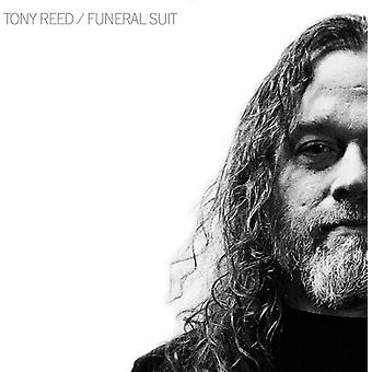 Reed,Tony - Blood And Strings: The Ripple Acoustic Series [Vinyl] USA import