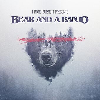 Bear & A Banjo - Bear & A Banjo [Vinyl] Us import