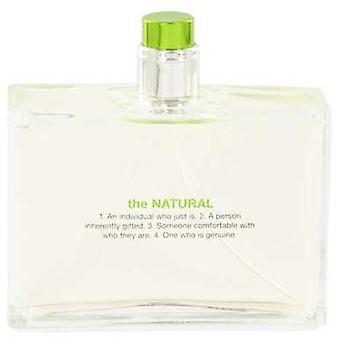 The Natural By Gap Eau De Toilette Spray (tester) 3.4 Oz (women) V728-496808