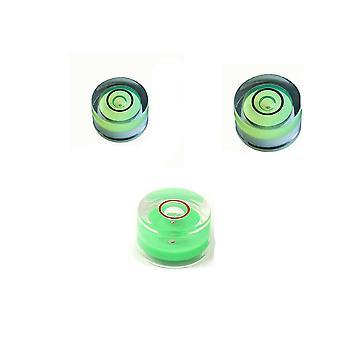 Mini Bubble Level  Round Accessories