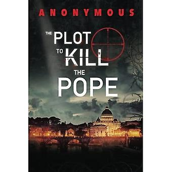 Juoni paavin tappamiseksi: (Red Mohawk & Bourbon Kid)