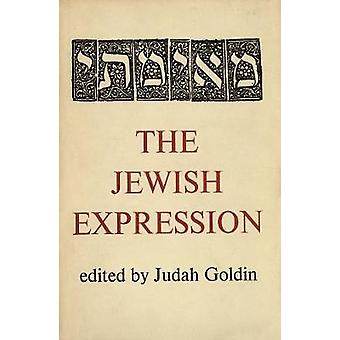 The Jewish Expression by Judah Goldin - 9780300019759 Book
