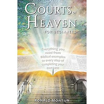 Courts of Heaven for Beginners - A Practical Guide for Presenting Your