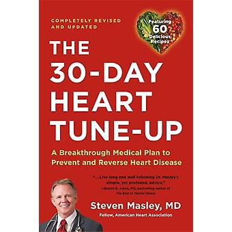 30Day Heart TuneUp Revised edition by Steven Masley