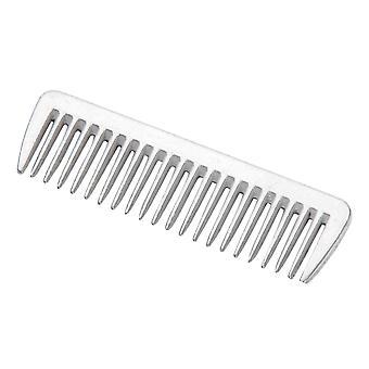 Ezi-Groom Aluminium Horse Comb