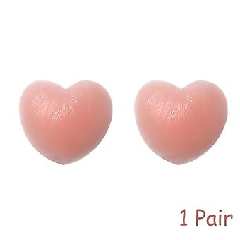 Silicone Nipple Cover Bra Pasties Pad Adhesive Reusable Breast Sticker